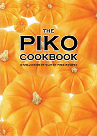 cookbook pumpkins
